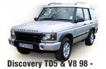 Discovery II