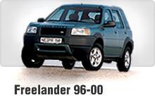 Freelander I